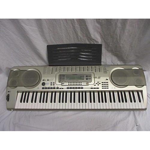 Casio WK3200 Keyboard Workstation