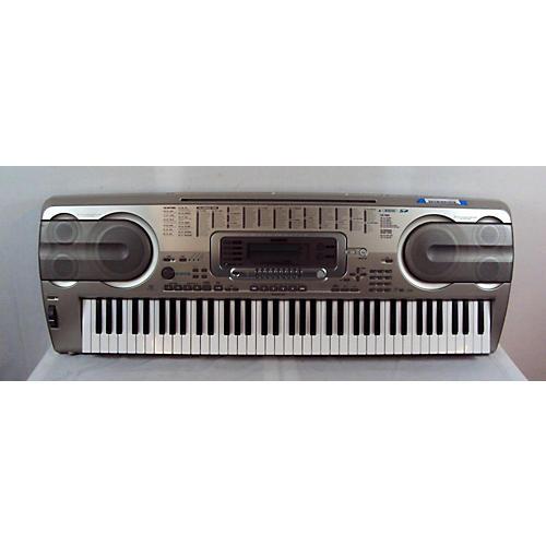 Casio WK3300 Keyboard Workstation