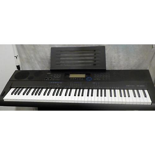 Kelebihan Keyboard Workstation : used casio wk6500 76 key keyboard workstation guitar center ~ Vivirlamusica.com Haus und Dekorationen