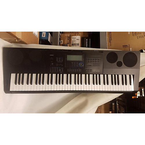 Casio WK660 Portable Keyboard