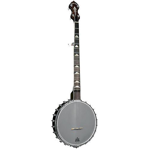 Gold Tone WL-250 White Ladye Open Back Banjo