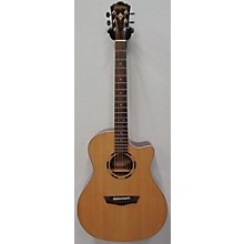 Washburn WL020SCE Acoustic Electric Guitar