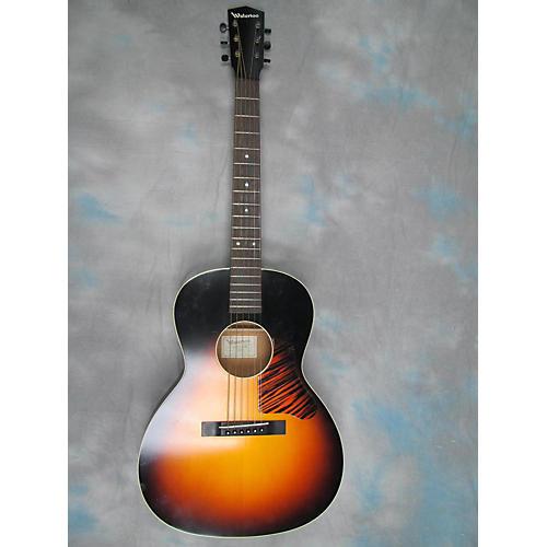 Waterloo WL14LTR Acoustic Guitar