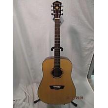 Washburn WLD10S Acoustic Guitar