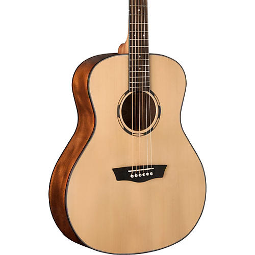 Washburn WLO10S Orchestra Acoustic Guitar