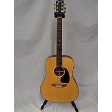 Gibson WM-10 Acoustic Guitar