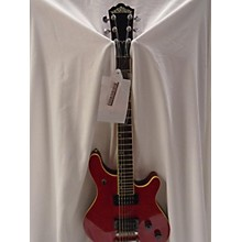 Washburn WM100 MAVERICK CUSTOM Solid Body Electric Guitar