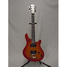 Washburn WM100 USA Prototype Solid Body Electric Guitar