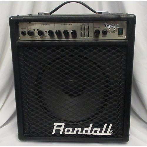 Randall WMX30 Guitar Combo Amp