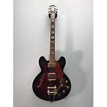 Johnson WN0-650 Hollow Body Electric Guitar