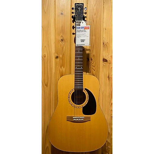 Simon & Patrick WOODLAND SPRUCE 29909 Acoustic Guitar