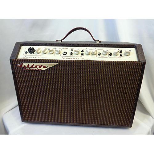 Ashdown WOODSMAN JUMBO Acoustic Guitar Combo Amp