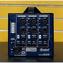 Radial Engineering WORKHORSE CUBE Rack Equipment