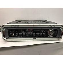 SWR WORKINGPRO 400 Bass Amp Head