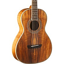 Washburn WP55NS Parlor Series Acoustic Guitar