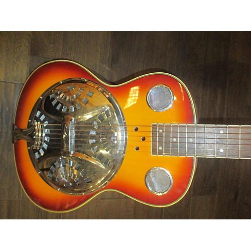 Galveston WR20 Resonator Guitar