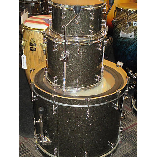 SJC Drums WRAP Drum Kit