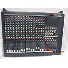 RAMSA WRS44166 Unpowered Mixer