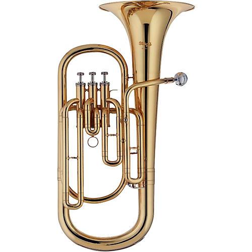Stagg WS-BH235 Series Bb Baritone Horn