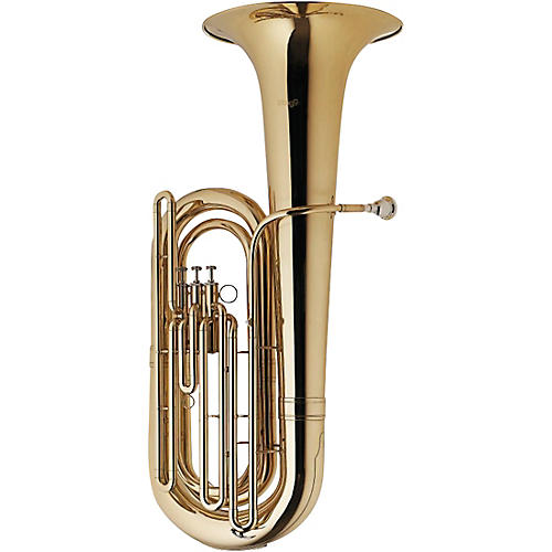 Stagg WS-BT235 Series 3-Valve BBb Tuba