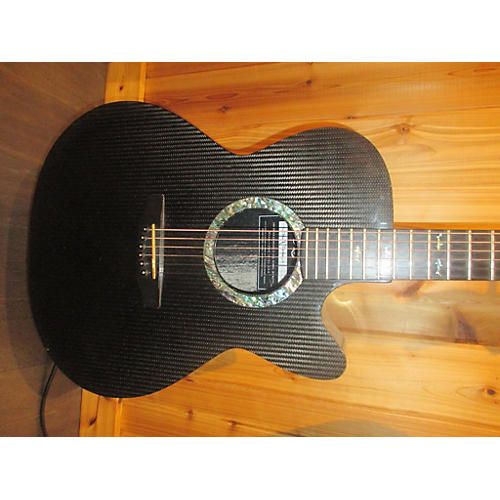 Rainsong WS1000 - AS IS Acoustic Electric Guitar