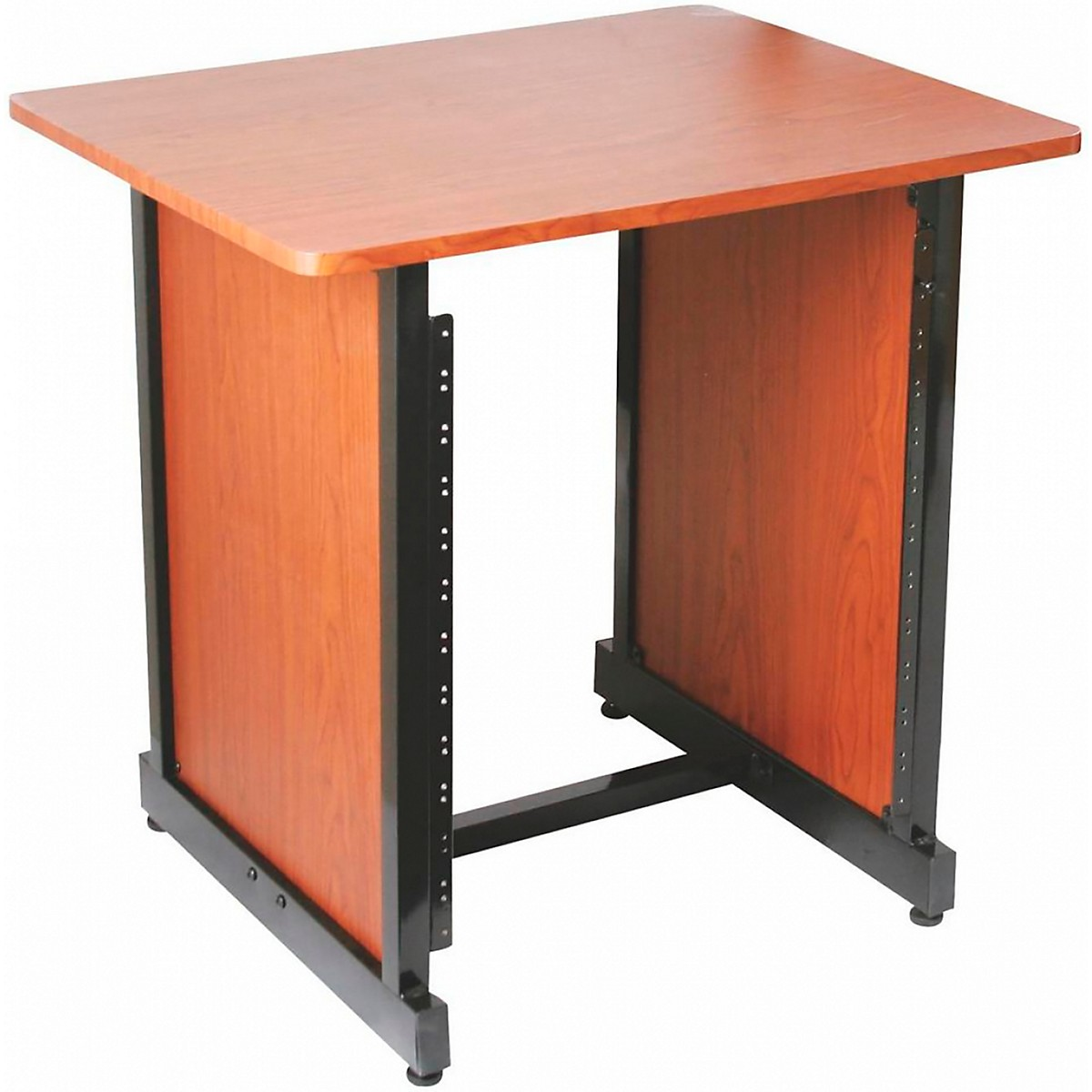 On-Stage WSR7500RB Workstation Corner Accessory (Rosewood)
