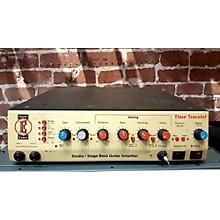 Eden WT 330 Bass Amp Head