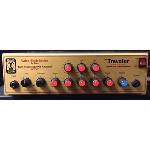 Eden WT300 Bass Amp Head