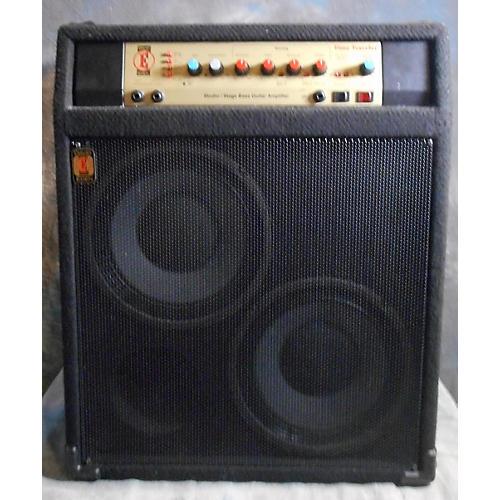 Eden WT330 Bass Combo Amp