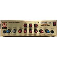 Eden WT550 Traveler Bass Amp Head