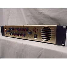 Eden WTP600 Tube Bass Amp Head