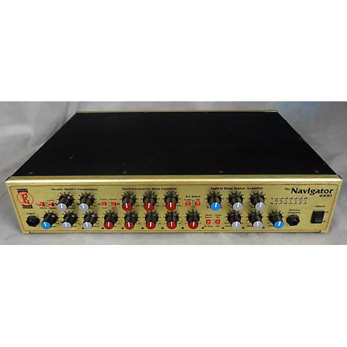 Eden WTX1000N Bass Amp Head