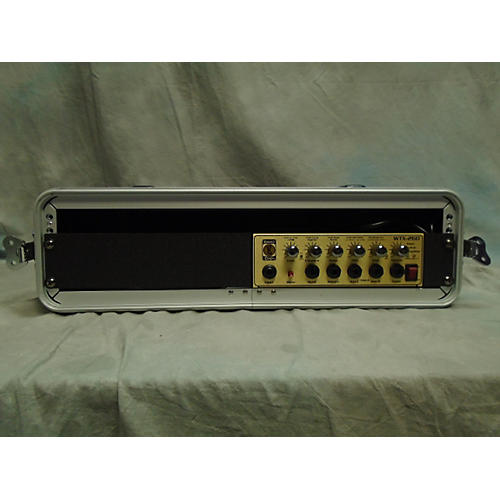 Eden WTX260 Bass Amp Head