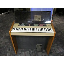 Wurlitzer WX 40 Synthesizer