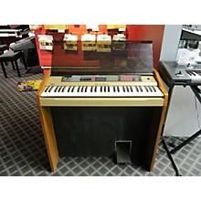 Wurlitzer WX40 Arranger Keyboard