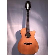 Alvarez WY-1-12 12 String Acoustic Electric Guitar