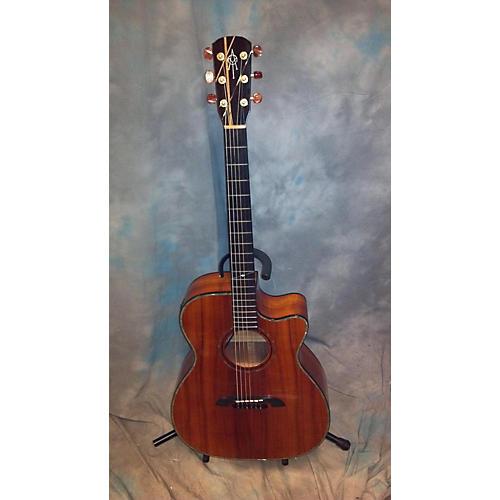 Alvarez WY1K Acoustic Electric Guitar