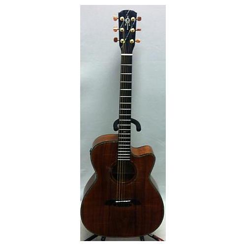 Alvarez WY1K KOA Acoustic Electric Guitar