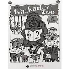 Shawnee Press Wackadoo Zoo (Book)