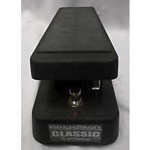 Rocktron Wah Classic Effect Pedal