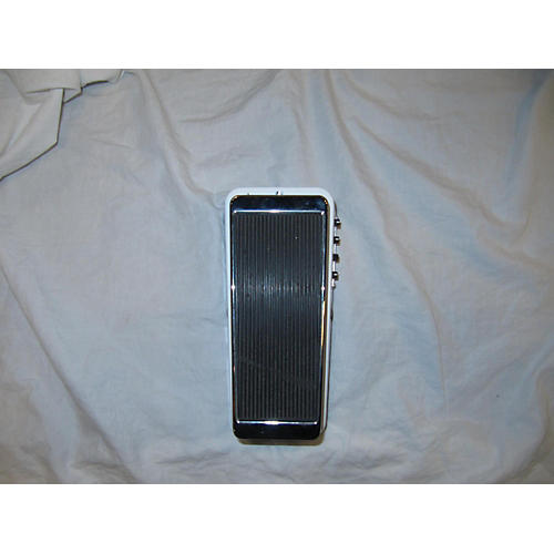 Xotic Wah Xw1 Effect Pedal