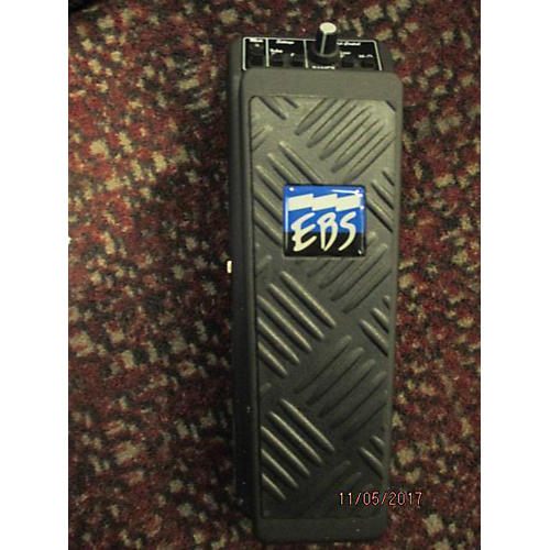 EBS WahOne Effect Pedal