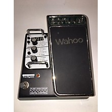 Sonuus Wahoo Analogue Dual Filter / Wah Effect Pedal