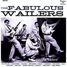 Wailing Wailers - Fabulous Wailers