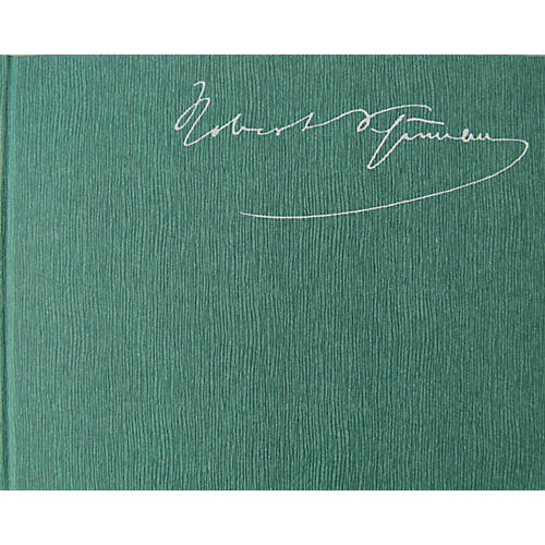 G. Henle Verlag Waldszenen Op. 82 (Forest Scenes) (Facsimile) Henle Facsimile Series Hardcover