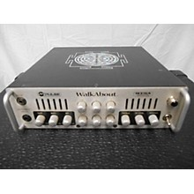 Mesa Boogie Walkabout 300w Tube Bass Amp Head