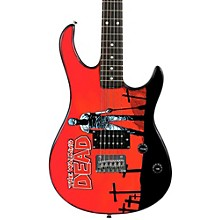 Peavey Walking Dead Rockmaster Electric Guitar
