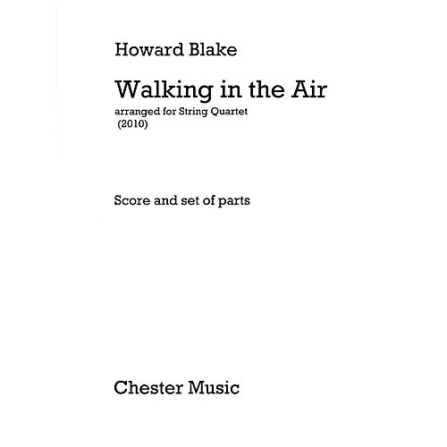Chester Music Walking in the Air, Op. 615 (from The Snowman) Music Sales America by Howard Blake