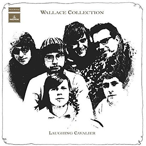 Alliance Wallace Collection - Laughing Cavalier