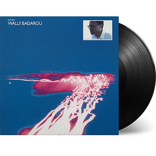 Alliance Wally Badarou - Echoes